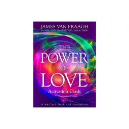 The Power of Love Cards