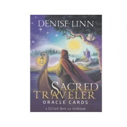 The Sacred Traveller Oracle Cards