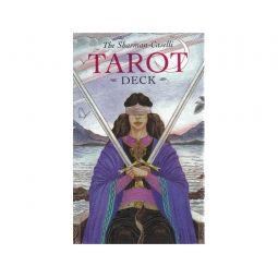 The Sharman Caseli Tarot Deck