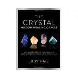 The Crystal Wisdom Healing Deck