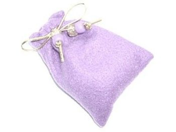 Witches Charm Pouch for Easy Sleep