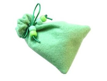 Witches Charm Pouch for Fertility