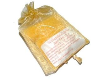 Witches Bath Salts for Successful Outcomes