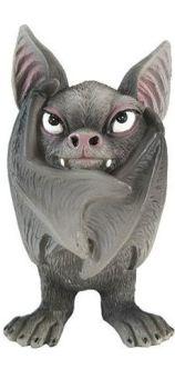 Gothic Bat Figurine - Fang 9.1cm