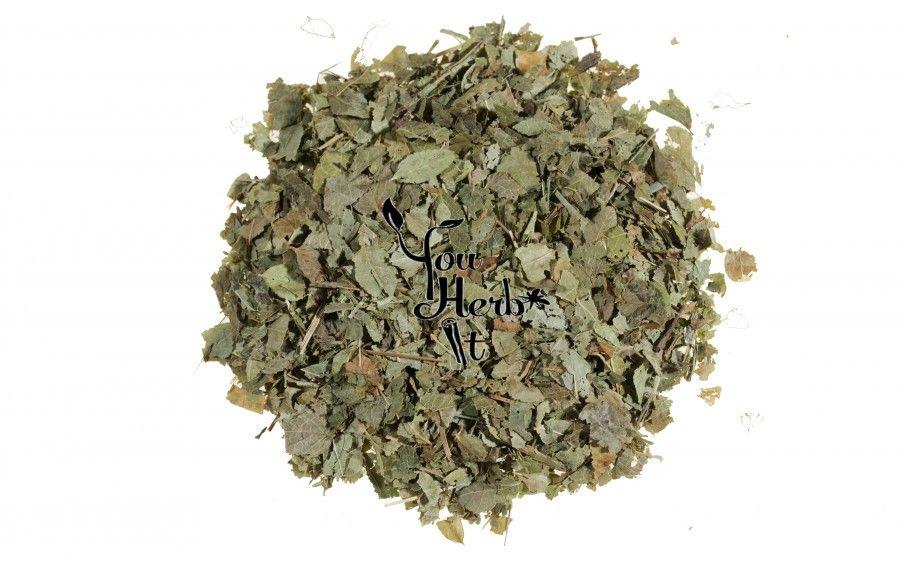 Herb Bag - Coltsfoot Leaf - 4g