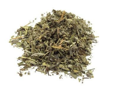 Herb Bag - Red Sage