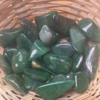 Tumblestone - Budd Stone