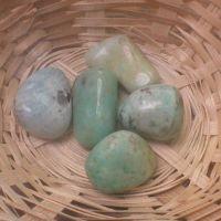 Tumblestone - Amazonite