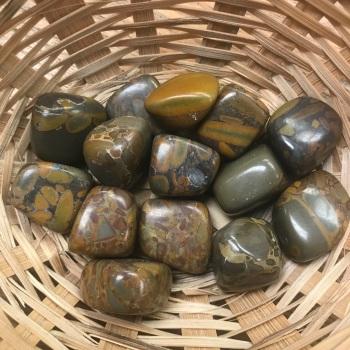 Tumblestone - Chinese Bamboo Stone