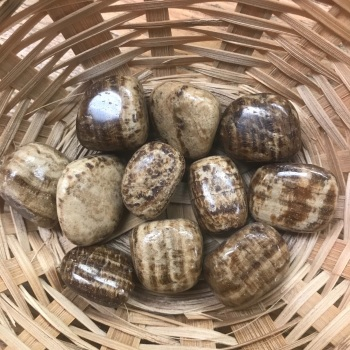Tumblestone - Aragonite