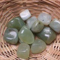 Tumblestone - Jade, New