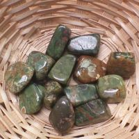 Tumblestone - Rhyolite