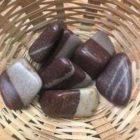Tumblestone - Shiva Lingham
