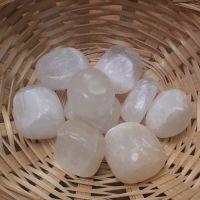 Tumblestone - Selenite