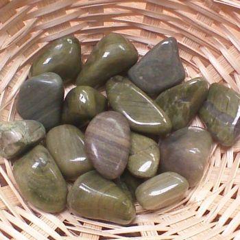 Tumblestone - Spearite