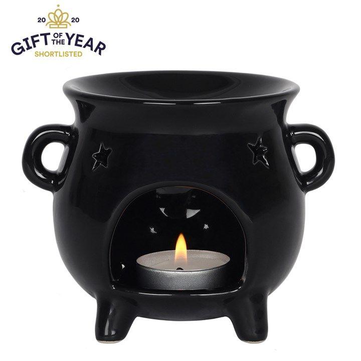 Oil Burner - Cauldron
