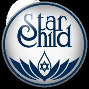 Star Child Glastonbury