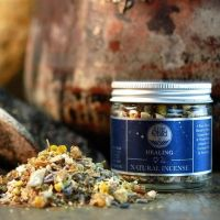 Star Child (Glastonbury) - Natural Incense - Magical - Healing