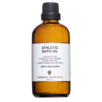 Bath Oil - Athletic - 100ml