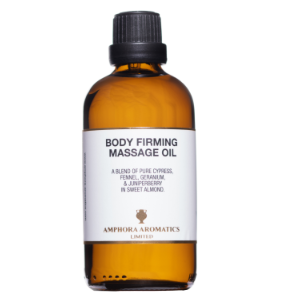 Massage Oil - Body Firming- 100ml