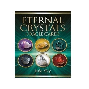 Eternal Crystals Oracle Cards by Jade-Sky