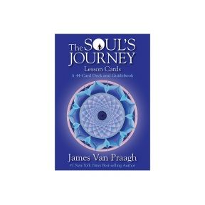 The Souls Journey Lesson Cards by James Van Praagh