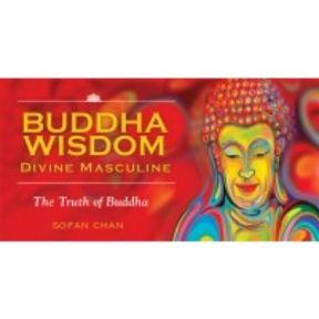 Buddha Wisdom Divine Masculine