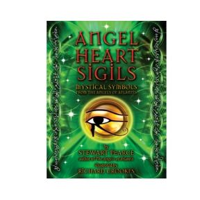 Angel Heart Sigils Oracle Cards