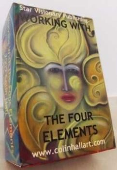 Working With The Four Elements