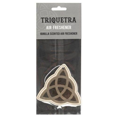 Air Freshener - Vanilla Scented - Triquetra