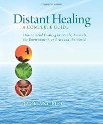 Distant Healing by Jack Angelo