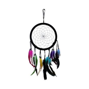 Vivid Dreams Dreamcatcher 22cm