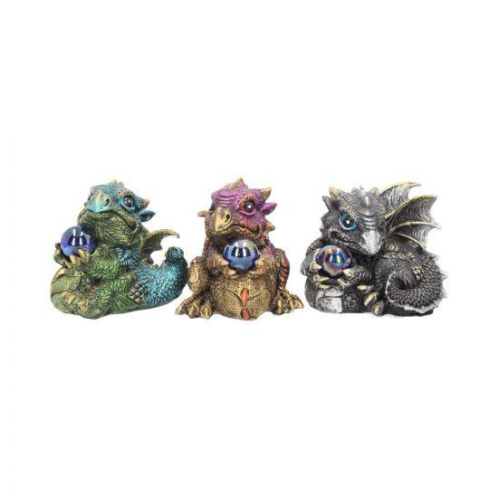Dragons Gift 6cm