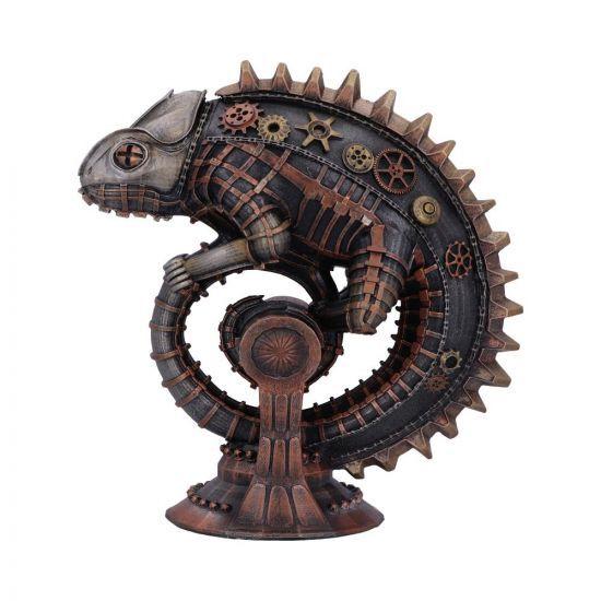Mechanical Chameleon