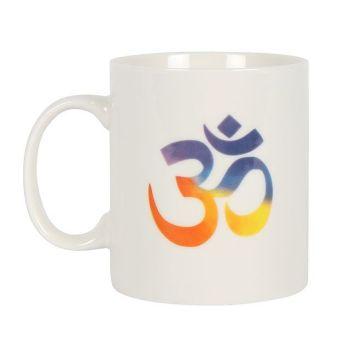 Ohm - The Sacred Mantra Mug