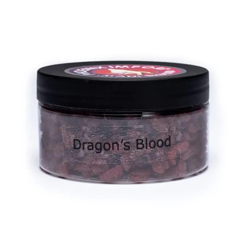Resin Incense - Dragon's Blood - 90 grams