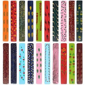 Incense Stick Holder - Coloured