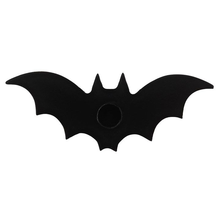 Spell Candle Holder - Bat