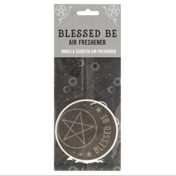 Air Freshener - Vanilla Scented - Blessed Be