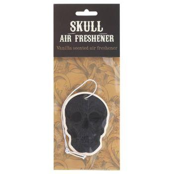Air Freshener - Vanilla Scented - Skull