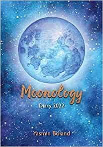 Moonology™ Diary 2022: THE SUNDAY TIMES BESTSELLER
