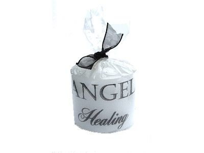 Candle - Angel Healing - 3.5cm