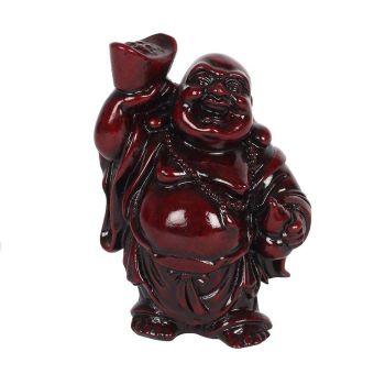 Chinese Buddha of Good Fortune 10cm