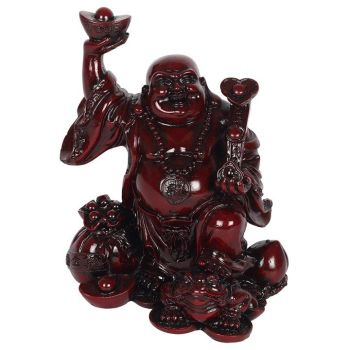 Chinese Buddha 17cm
