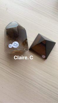 Order for Clare C - September 21