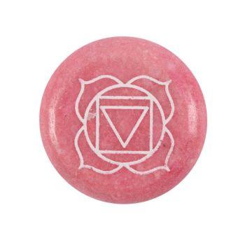Chakra Meditation Medallion - Root