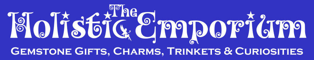 The Holistic Emporium, site logo.