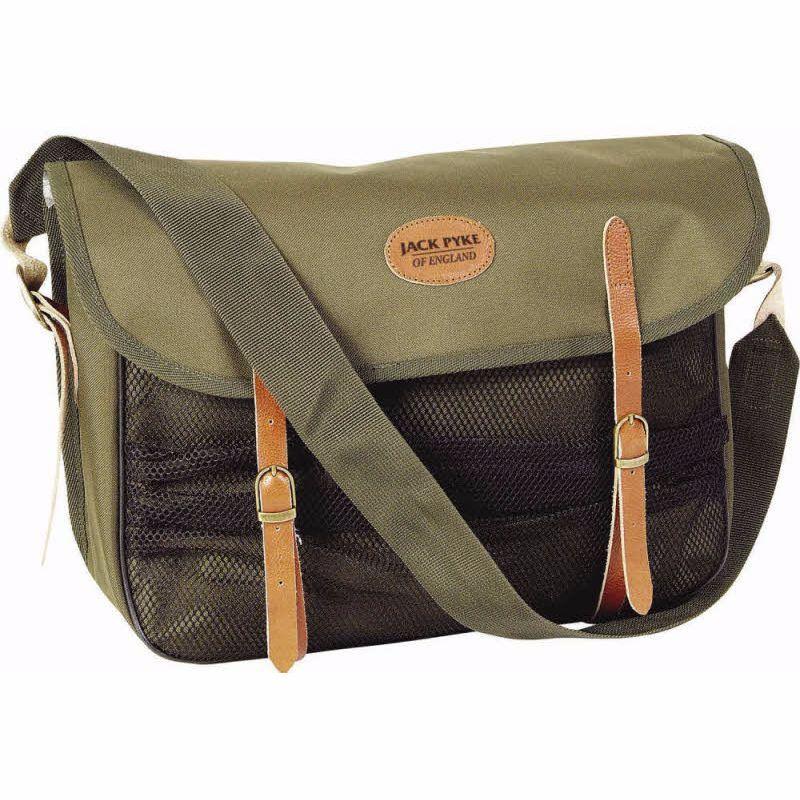 Jack Pyke Shooters Game Bag.