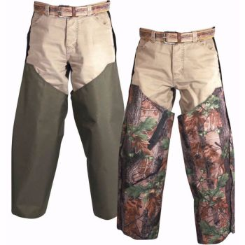 Jack Pyke Green Waterproof Chaps