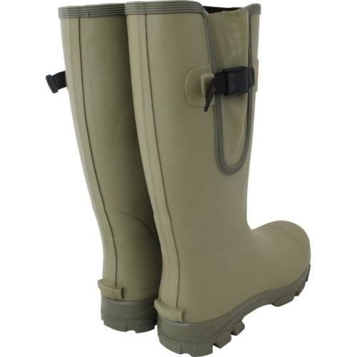 Ashcombe Gusseted Wellington Boot